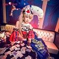 Minami kotori cosplay lovelive/love live escuela idol proyecto uwowo mago traje