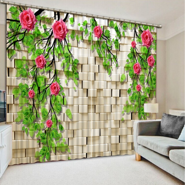 cafe kitchen curtains dining sets modern branch flowers window treatments living room geometric white