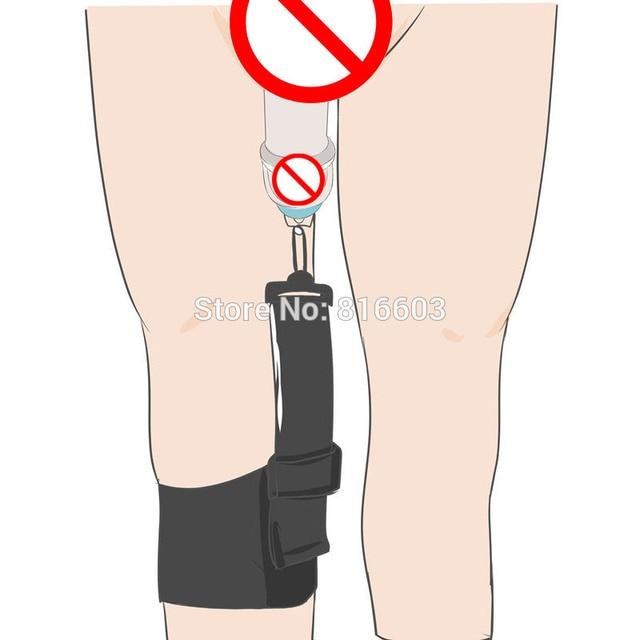 Penis Enlarger/Extender/Stretcher Male Enhancement Tension Leg proextender ,Penis enlargement ,penis pump