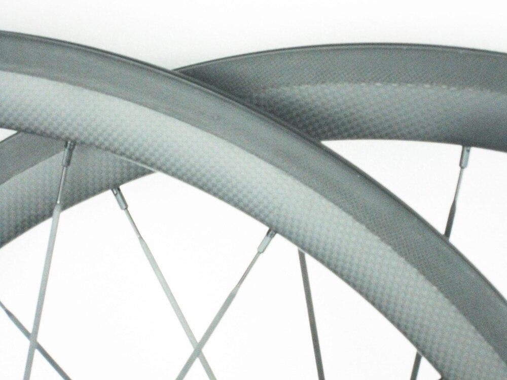 only 1300g ultra light weight carbon bike 38mm clincher wheels bitex hub racing wheelset pillar 1420 spoke