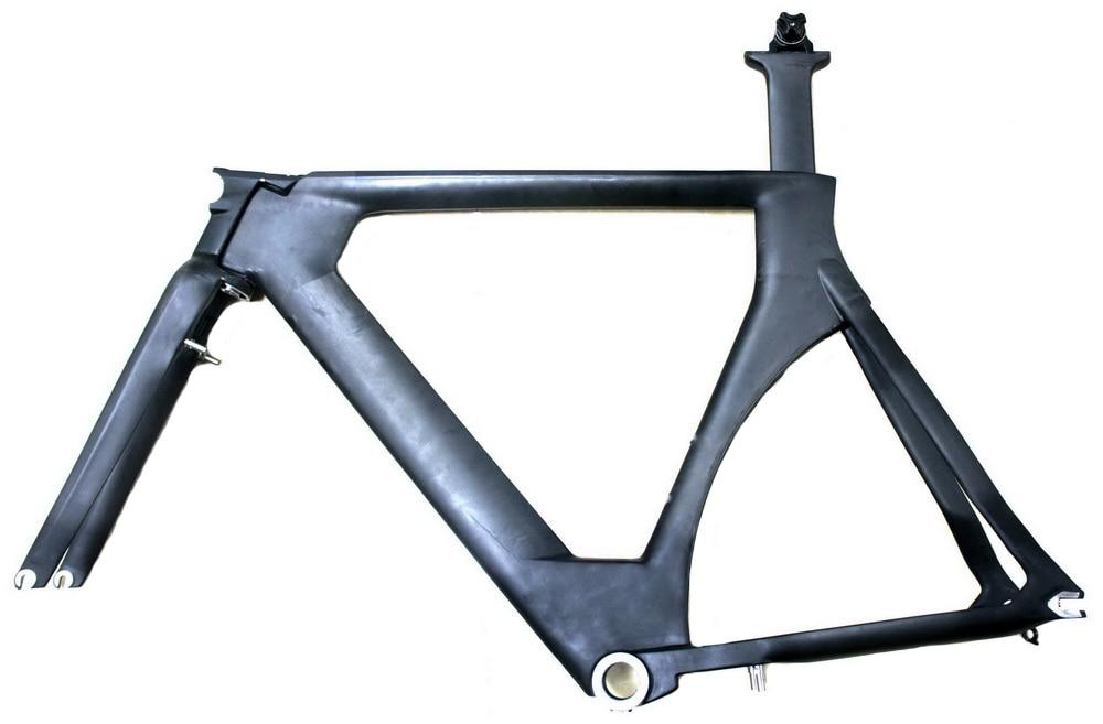 aliexpresscom buy 2015 aero carbon tt bike frameset specialize frame 550mm carbon fiber time track bike frameforkseatpost handlebar extra cost from