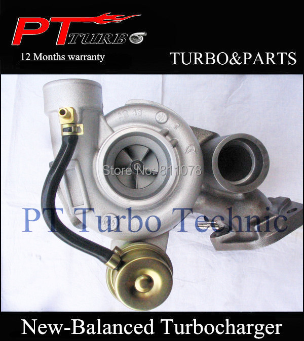 Turbolader/Turbocharger/Complete turbo/Full turbo T250-04 452055 for Land-Rover Defender/Discovery/ Range Rover 2.5 TDI
