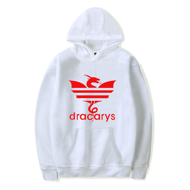 """Dracarys"" Comfortable Hoodies  5"