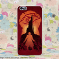 1890X the Stephen King Dark Tower Hard Transparent Cover Case for Huawei P9 Lite Plus P8 Lite P7 P6 & Honor 4X 4C 6 7 G7