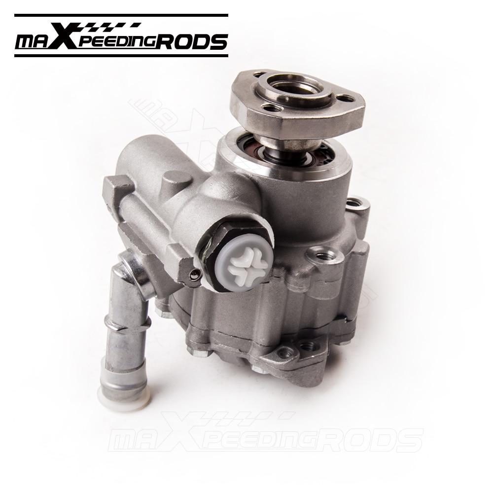 Новый гидравлический Усилитель руля насос для VW МК4 МК3 028145157 028145157BX