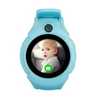 Christmas Gifts Kids GPS Tracker Smart Watch Phone SIM Card Touch Screen SOS Call Anti lost Pedometer Camera Children watch