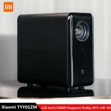 Original Xiaomi Mijia Projector 120 Inch Mi Projection 1080P
