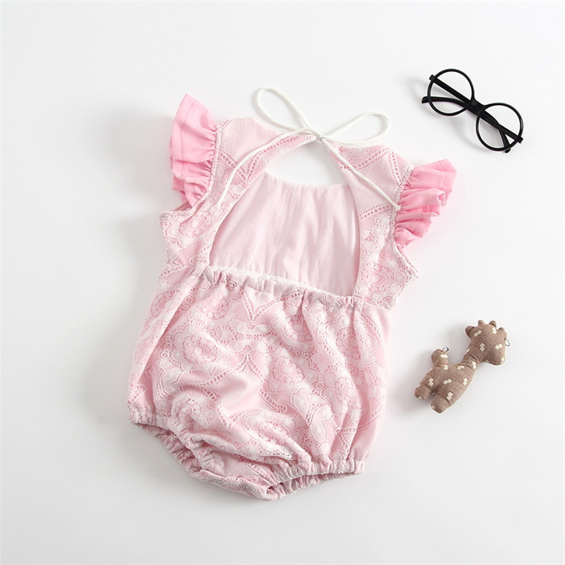 HTB1e8Z1k1uSBuNjSsplq6ze8pXaa - 0-24m Kids Baby Girls Sleeveless cotton lace Romper Loose Jumpsuit Outfits Clothes Summer toddler Baby Clothing