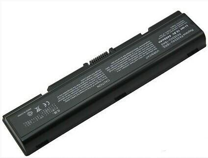 PA3534U-1BAS PA3534U-1BRS PA3534U1BAS PA3534U1BRS 6 ячеек батарея для toshiba Satellite Pro A200 A500 L200 L300 L500 L550 L555