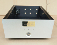 Gao Wen series all aluminum DIY amplifier chassis / small preamp / amp / amplifier / decoding (225 * 100 * 308)