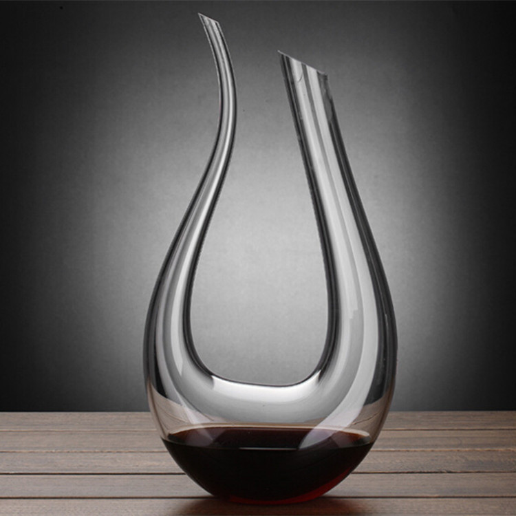 Online buy wholesale crystal decanter from china crystal for What is wine decanter