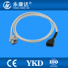 Compatible for Nonin 8500,8600 pediatric Soft Tip type Spo2 sensor