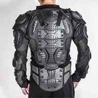 WOSAWE Sport Motorrad Rüstung Schutz Jacke Körper Unterstützung Verband Motocross Schutz Brace Schutz Gears Brust Ski Schutz