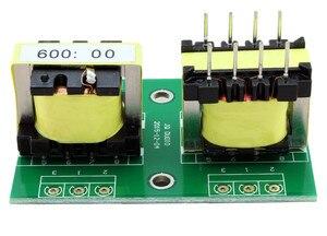 Image 3 - Transformador de aislamiento de Audio Permalloy 600:600, aislador de Audio de conversión equilibrado y desequilibrado