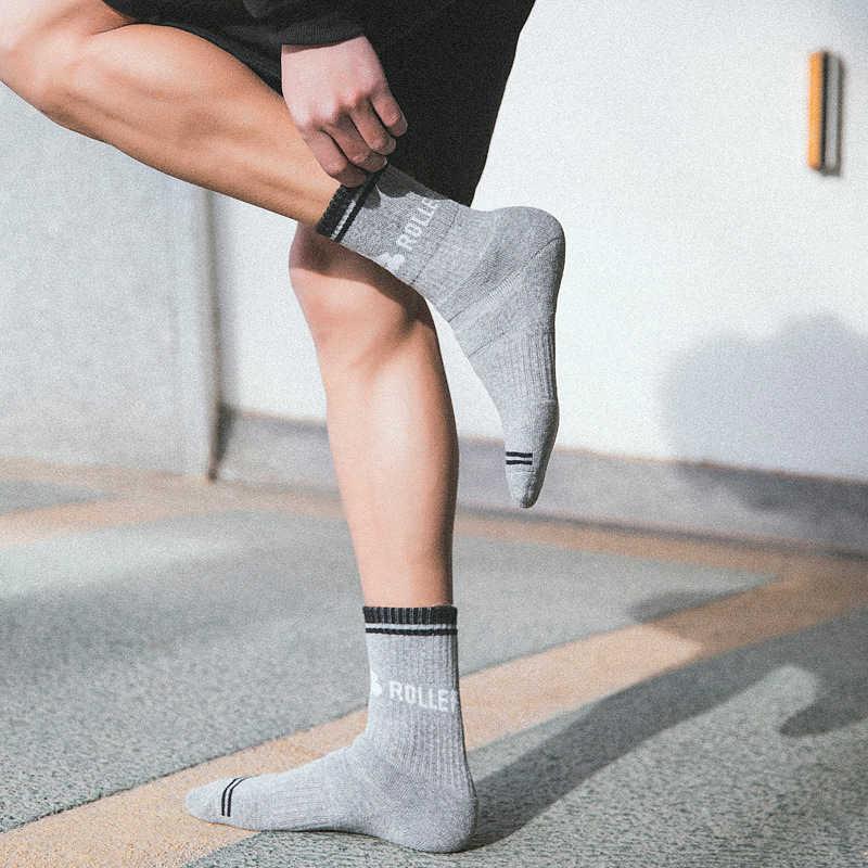 Skarpety hokejowe 100% poliester elastyczny profesjonalny oddychający kombinezon do hokeja Outdoor sport Knee Sock