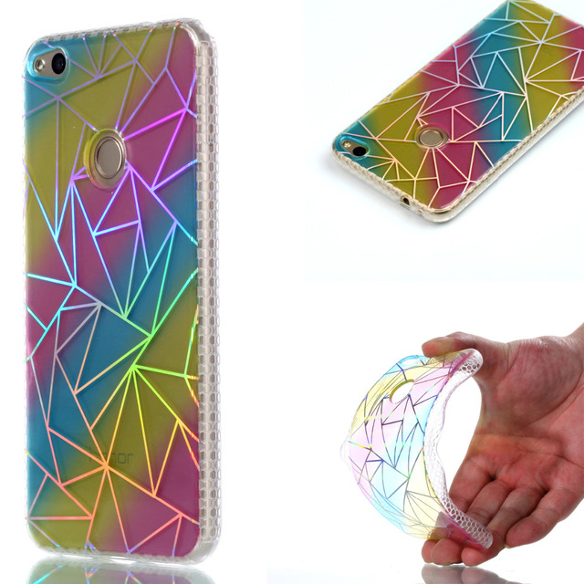 coque gel silicone huawei p8 lite 2017