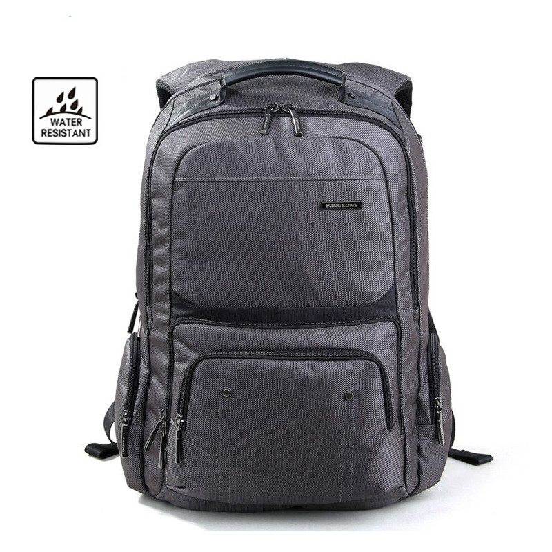 Buy Hot Sell 15.6 inch Male Laptop Backpack Nylon Bags Backpacks Travelling Rucksack Notebook Computer Backpack Anti-theft Bag