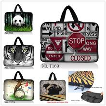 Trendy Laptop computer Sleeve Pill Case Bag pouch cowl For 10.1 12 14 15.four 17.3inch HP Dell Acer Sony Toshiba pocket book case BAG #35
