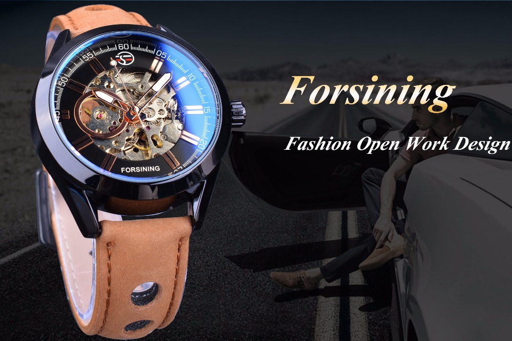 HTB1e8d.hTTI8KJjSsphq6AFppXaZ Forsining 2017 Mens Casual Sport Watch Genuine Leather Top Brand Luxury Army Military Automatic Men's Wrist Watch Skeleton Clock