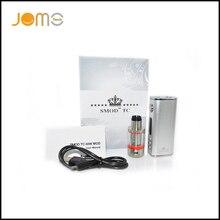 Jomo Tech KVP 40w TC Vape Mod OLED Screen Vaping Mod Temperature Control VV VW E Cig Kit Electronic Cigarette Box Mod Jomo-145