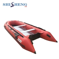 Newly Design Inflatable Boat high quality PVC inflatable fishing boat with fashionable Custome made to sale