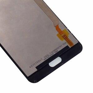 "Image 5 - 5.5 ""voor Ulefone Power 2 LCD Touch Glas Panel Digitizer Kit voor Ulefone Power 2 LCD Smartphone Reparatie Kit + gratis verzending"
