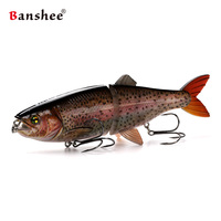 Banshee Nexus Wizard Top Water Two Sections Pencil Floating Pencil Lure 200mm 90g Topwater Dying Rattle