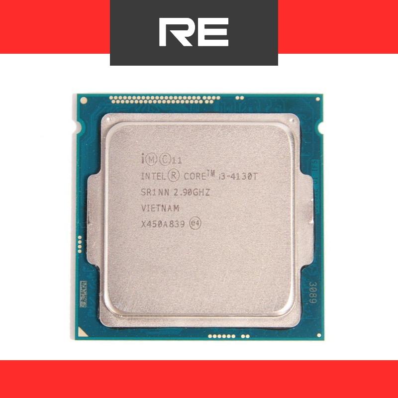 Intel Core i3 4130T Dual Core 2 9GHz LGA 1150 TDP 35W 3MB Cache i3 4130T
