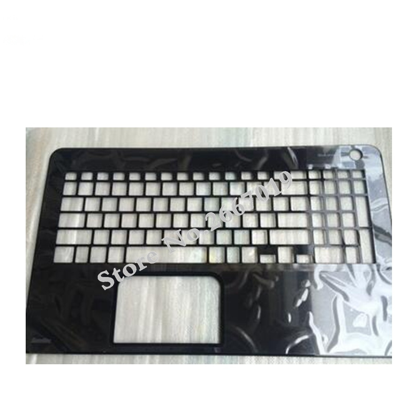 NEW Palmrest upper case cover For Toshiba FOR Satellite L50-B L50D-B L50T-B L50DT-B L50-B-13E L50-B-1F6 C shell EABLI00410 недорго, оригинальная цена