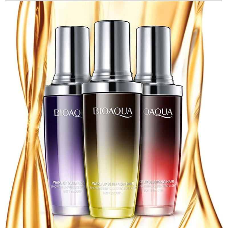 80ml Hair Care Sets Perfume Hair Essenti