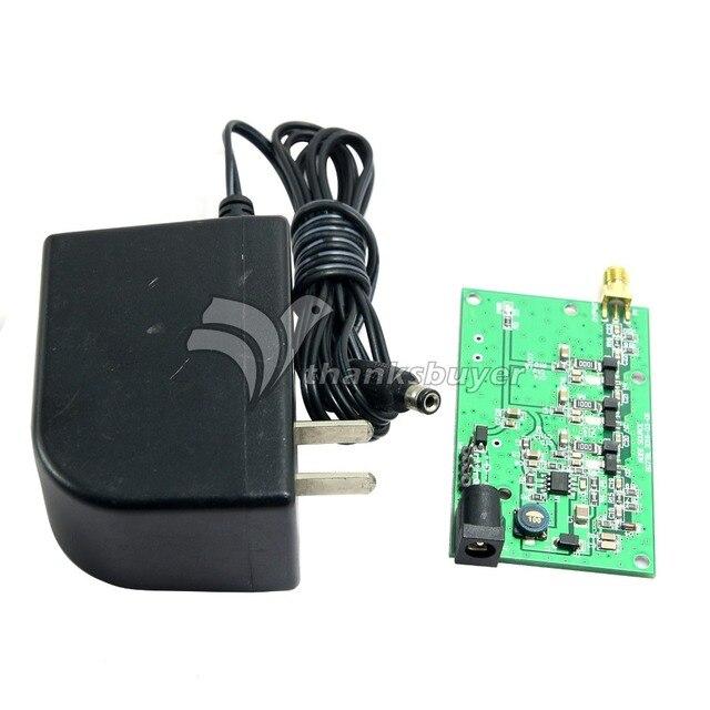 Noise Source Simple Spectrum External Tracking Source Module DC12V/0.3A SMA