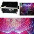 12 Вт высокой мощности наружная реклама лазерный проектор, полный цвет лазерного шоу системы, лазерный свет этапа для события