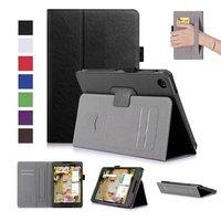 Luxury Flip Leather Case For Asus Zenpad Z8 ZT581KL Tablet Cover 7 9 Inch Protective Case