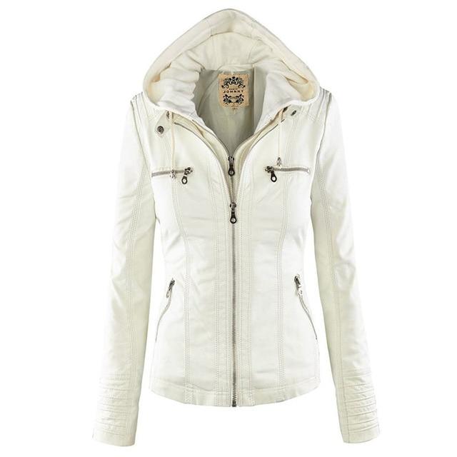 Hoodie Jacket - 5 Colors - Trendy 3
