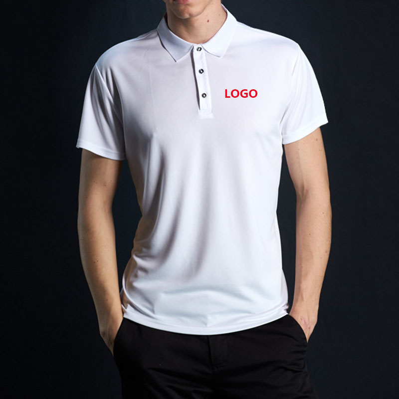 High quality customerize printing logo   Polo   Shirt For Men's dry fit uniform Sleeve   polo   shirts embroidery