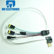 Fil de boucle de remplacement électronique MH pour Renault Megane II 3 5 portes Megane II Break 8200216459 8200480340 8200216454 8200216462