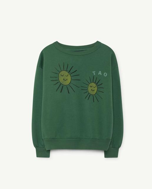Bobo Choses Kids Sweaters 2018 Autumn Sweatshirts Long Sleeve Cute Pattern Tshirts Baby Boys Girls Clothes Sports Top Tees