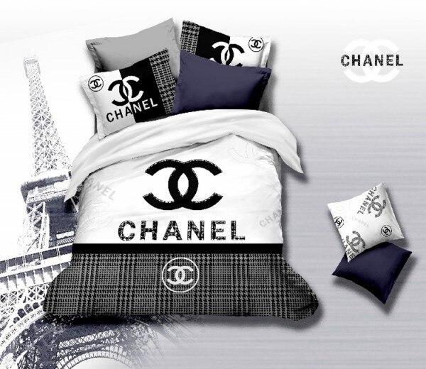 Housse De Couette Chanel Aliexpress Gamboahinestrosa