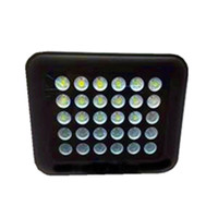 IR LED light CCTV camera fill light 850nm IR illuminator 30pcs High power IR array infrared LED Night vision lamp for security