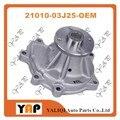 Автомобильный двигатель охлаждающей жидкости насос для Nissan Y61 Y60 W41 TB42S 4.2L L6 21010-03J25 1988-1998