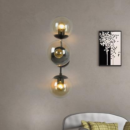 scandinavian wall sconces  MODO Beanstalk Wall Lamp Scandinavian Modern Minimalist Wall Lamp ...