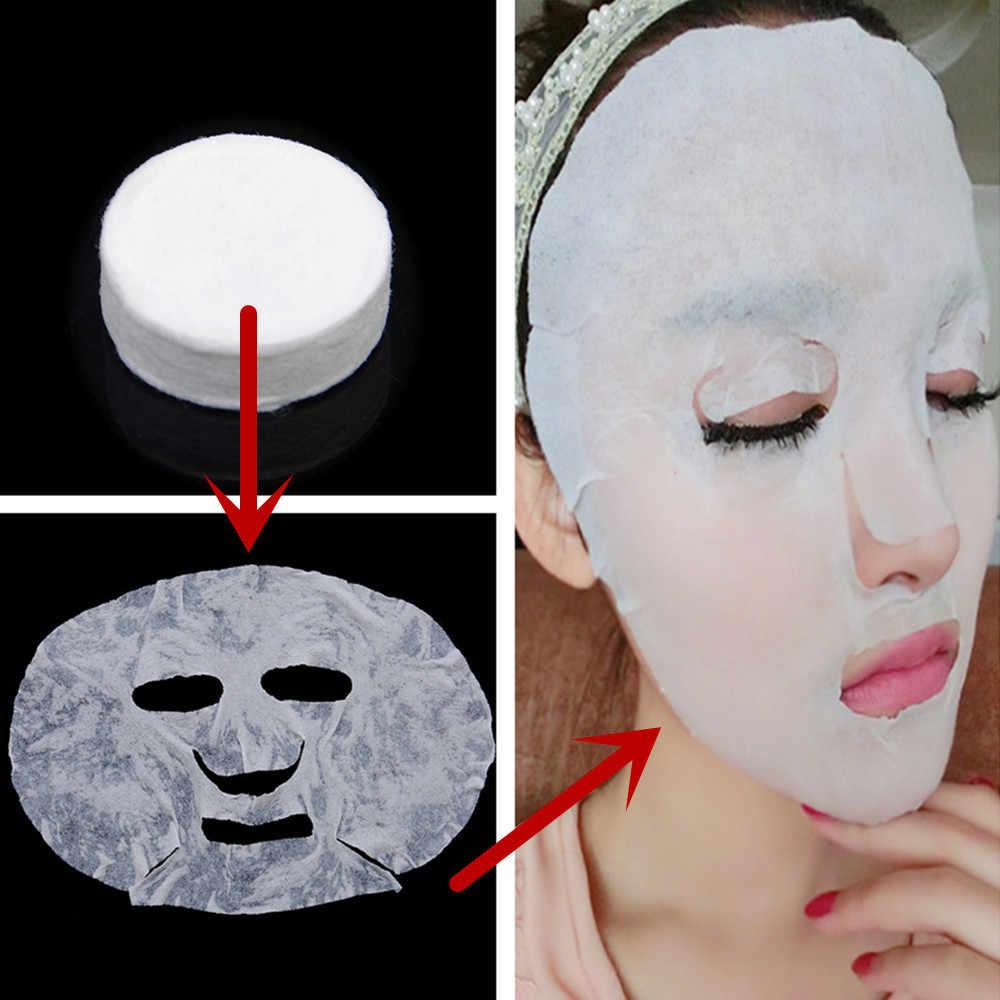 2018 Rose chaud hydratant masque peau poudre feuille masque escargot Essence masque Facial soins de la peau masque visage supprimer les points noirs hydratant