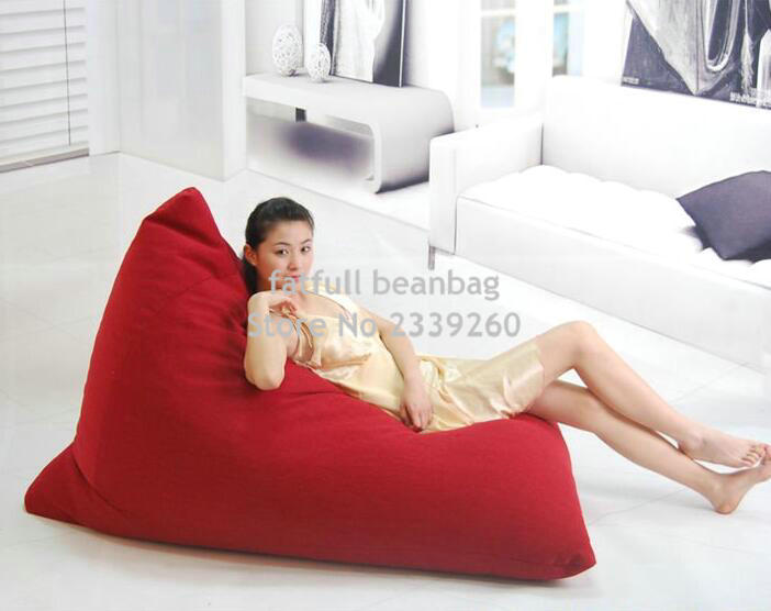 Buy Red Modern Bean Bag And Get Free Shipping On AliExpress