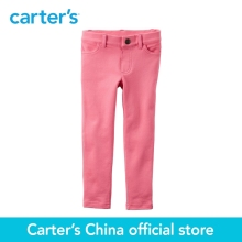 Carter de 1 pcs bébé enfants enfants Français Terry Jeggings 278G313, vendu par Carter de Chine boutique officielle