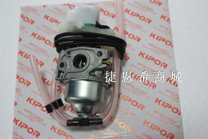 Free shipping  IG1000 carbureter carburetor carburetter Inverter Generator Gasoline engine suit for Kipor or all Chinese brand