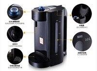 220 V 2200 W único instante de aquecedor de água quente ou 2 segundos de água quente da caldeira com tanque de água 3L