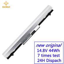 цена на GZSM laptop battery RO04 for HP  400 440 G3 430 G3 RO04XL RO06 RO06XL  HSTNN-PB6P HSTNN-LB7A/DB7A 805045-851 805292-001 battery