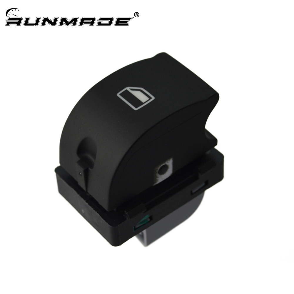 ELECTRIC WINDOW AUTOMATIC SWITCH FOR AUDI TT 8J3 8J9 FRONT LEFT