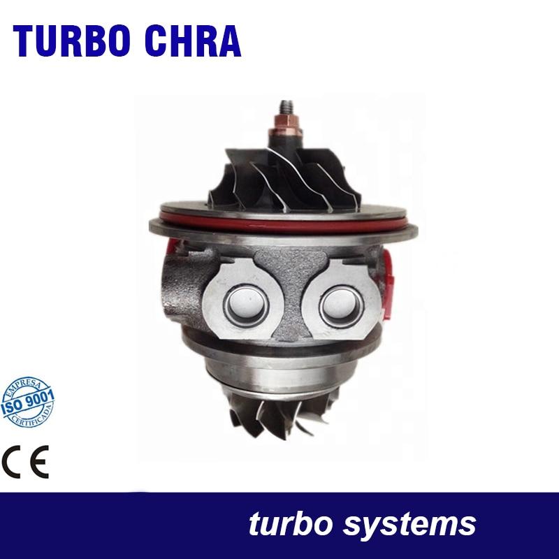 TF035 49135-03411 49135-03410 Turbo Core Cartridge CHRA  ME191474 For Mitsubishi Pajero III 3.2 Di-D 121 Kw 165 HP Engine : 4M41