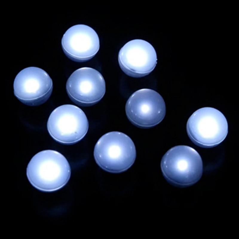 12pcs/Lot Magical LED Berries Battery Operated Mini Fairy ...